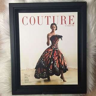 Vintage Couture Picture