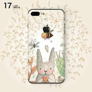 IPhone 7 Plus 底殼