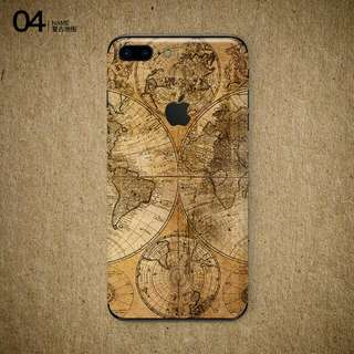 全新iphone7 Plus底殼