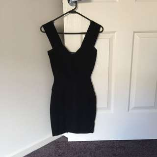 Forever New Bandage Dress Size 6