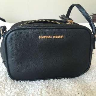 Pending - Mango Cross Body Bag