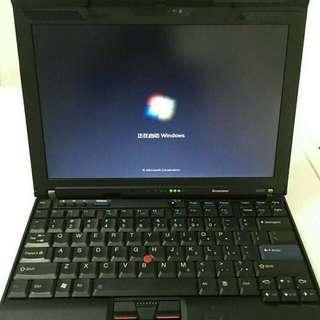Lenovo X201  I3-370