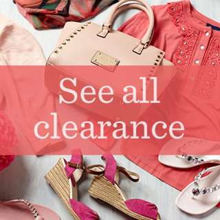 Happy Clearance!