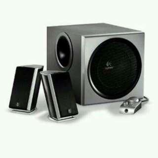 Logitech Z2300 2.1 Speakers