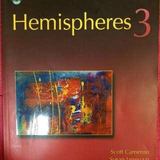 Hemispheres 3 (附光碟)