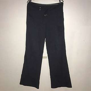Womens Slacks
