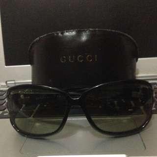 Gucci Authentic Sunglass