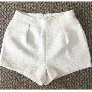 Semi HW Short