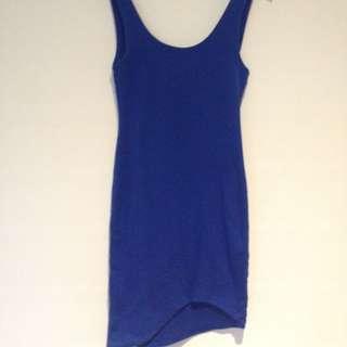 Blue kookai Dress Size 1