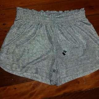 Gold Shorts Size 8