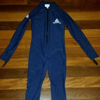 Stinger Suit Kids Size 10