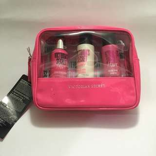 Victoria Secret Hair Care Set