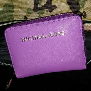 MICHAEL KORS Small Wallet (Non Authentic)