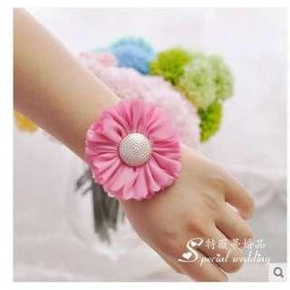 Flower Wrist Gelang Bunga