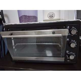 Mistral MO300C Electric Oven (30 Litre)
