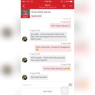 Testi We Are Trusted