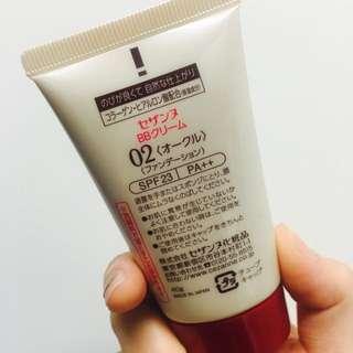 BB Cream 40g