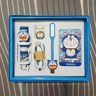 Doraemon Powerbank Gift Box