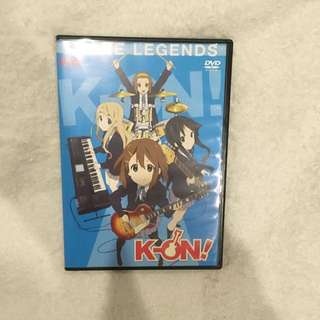 K-On Collection 1