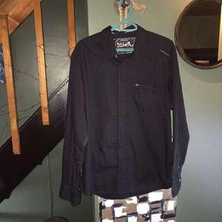Quiksilver Dress Shirt