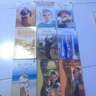 Novel Percintaan