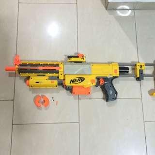 Nerf CS6