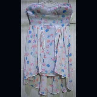 Berskha 💃🏻 Tube Dress