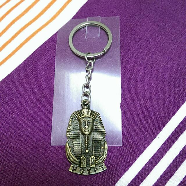 埃及鑰匙圈