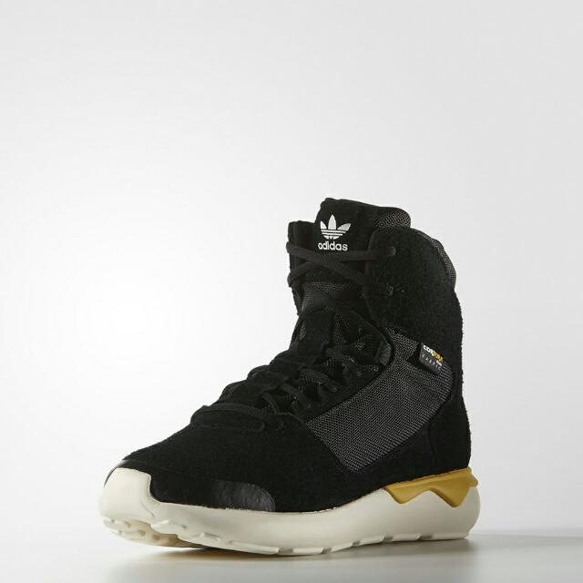 Adidas Originals Tubular Boots