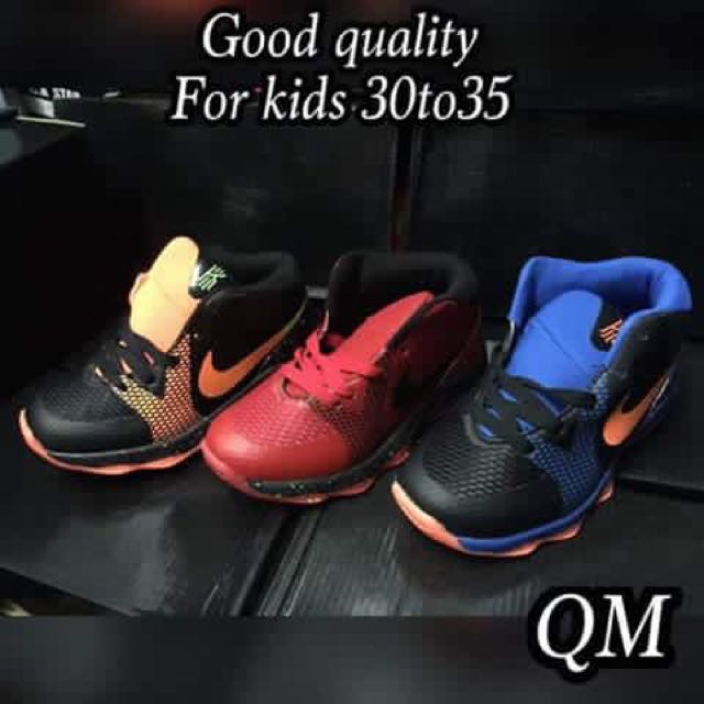 Airmax For Kids