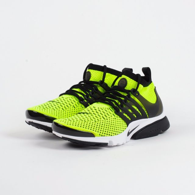 da88cc2c239b Authentic Nike AIR PRESTO FLYKNIT ULTRA