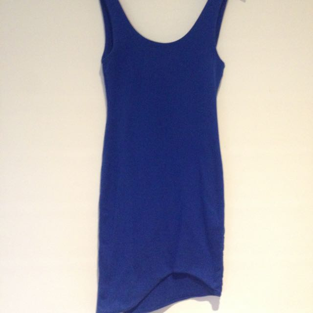 Blue kookai Dress Size 1
