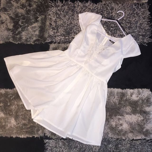 Brand New Size 8 Play suit!