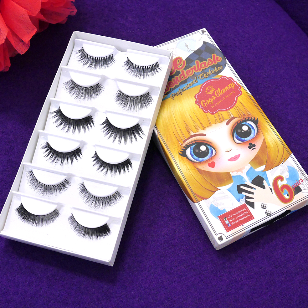 Bulu Mata Alice Wonderlash