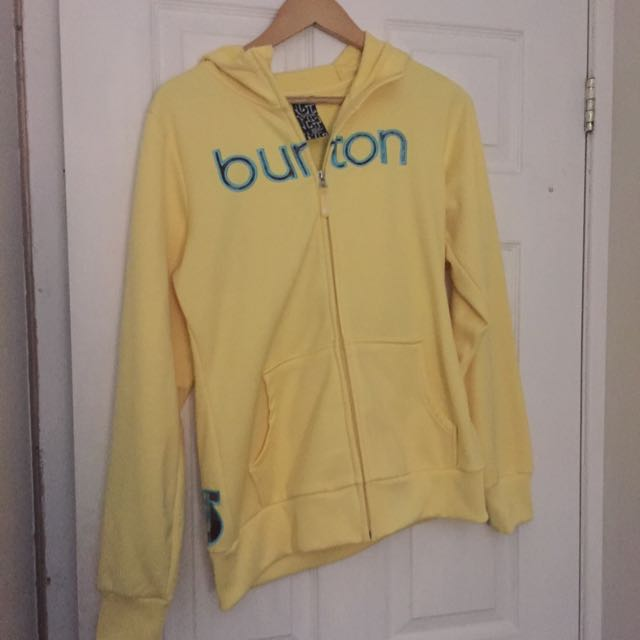 Burton Sweater