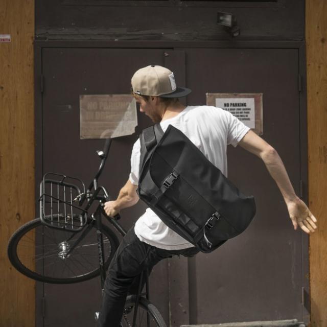 Chrome Industries Citizen Messenger Bag Sea Bicycles Pmds On Carou