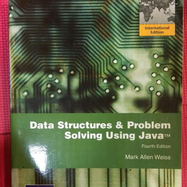 Data Structures and Problem