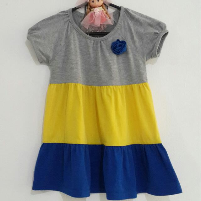 Dress Osh Kosh Korsase
