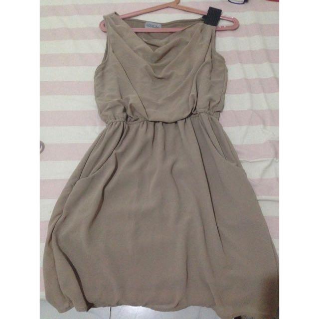 Dress(Unica Hija)
