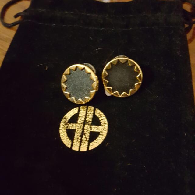 Authentic House Of Harlow 1960 Earrings