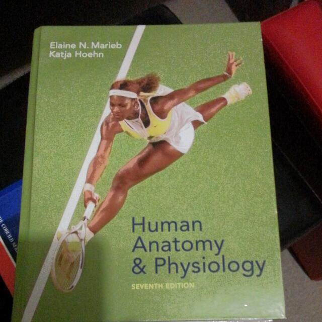 Human Anatomy & Physiology 7th Edition