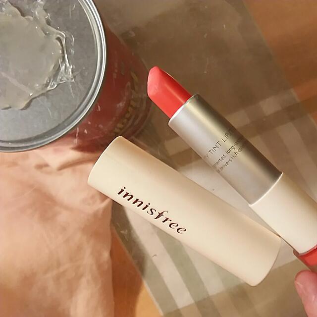 innisfree lipstick