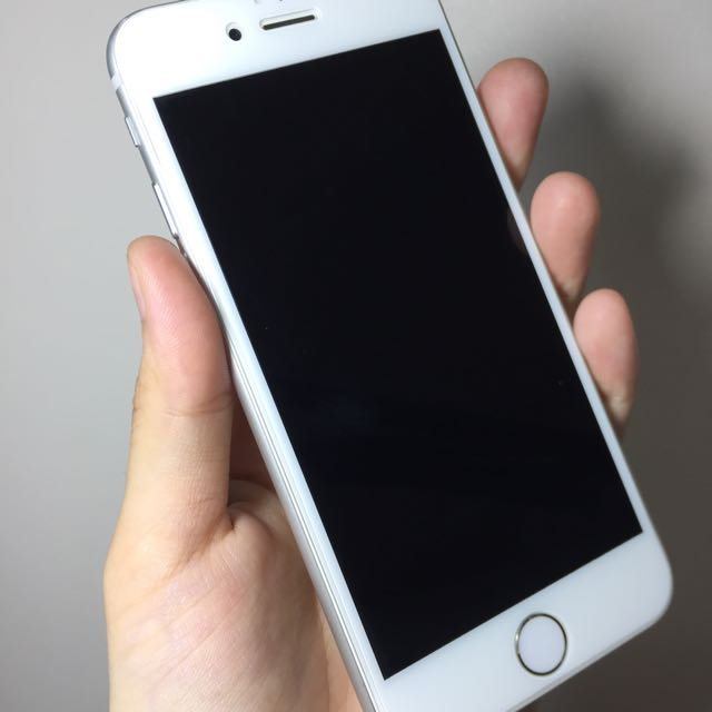 iPhone 6 64g 看完說明謝謝