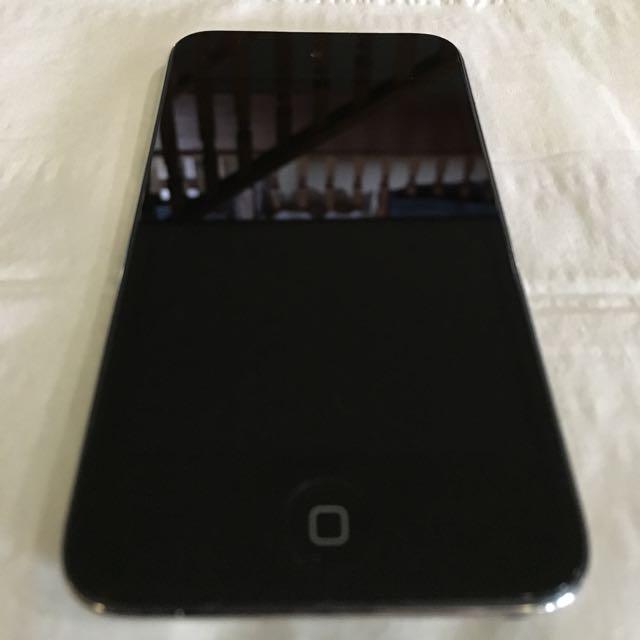 iPod Touch 4 Gen 8gb