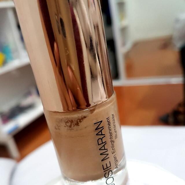 Josie Maran Argan Oil Illuminator