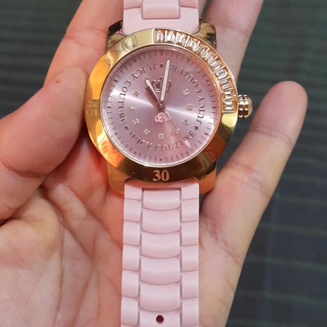 Juicy Couture Authentic Watch -repriced