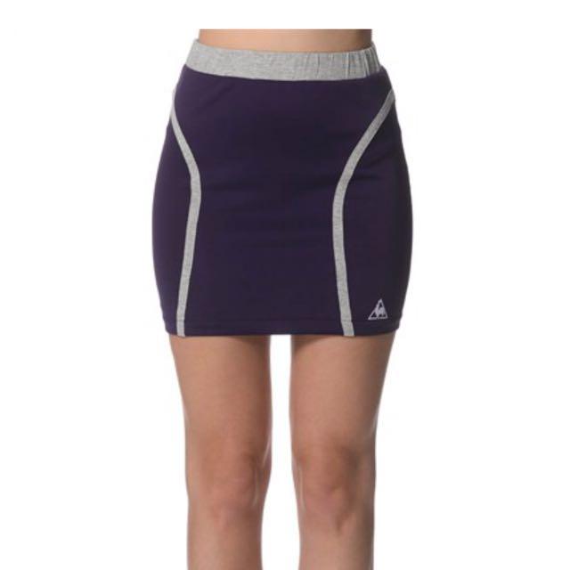 Le Coq Sportif Sports Skirt Size S, M