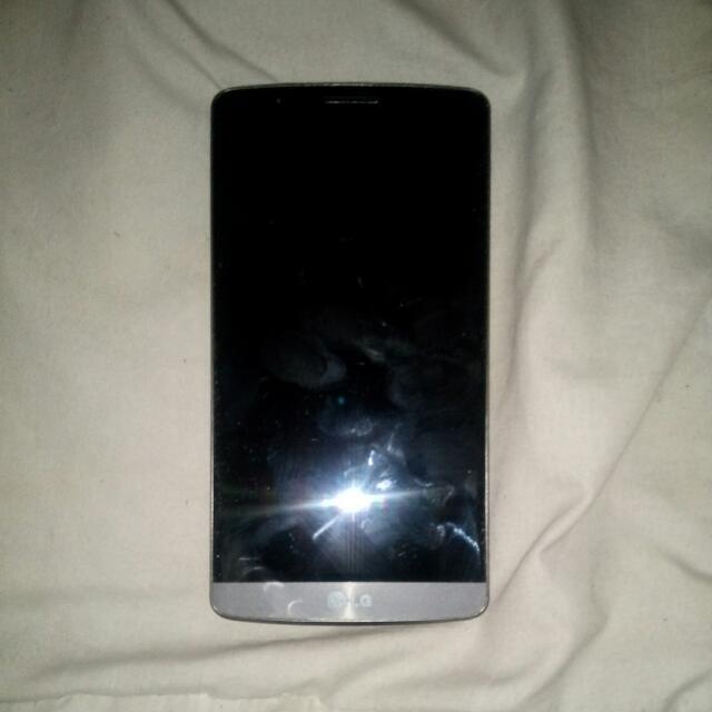 LG G3 - Bell