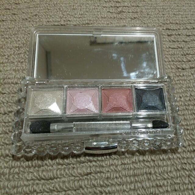 Limited Edition Jill Stuart Jewel Crystal eyes shadow~