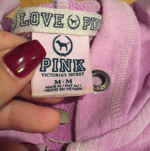 LOVE PINK Sweater